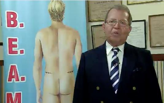 Dr. Jose Mackliff & BEAM